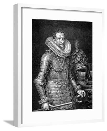 Ambrogio Spinola--Framed Giclee Print