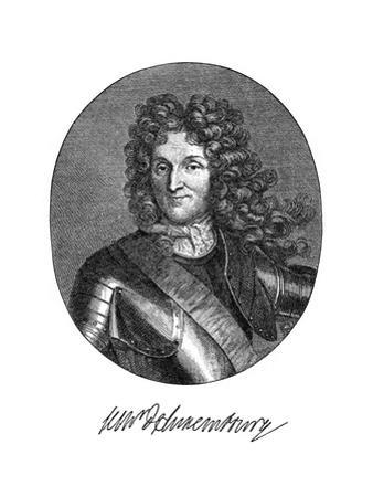 Francois Duc Luxembourg