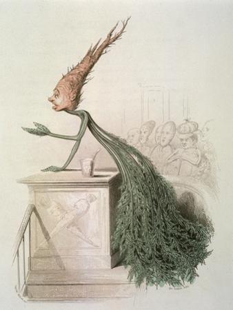 Parliamentary Carrot