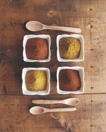 Spices by Amelie Vuillon