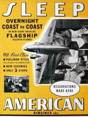 American Airlines, 1936