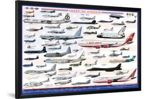 American Aviation - Modern Era (1946-2010)