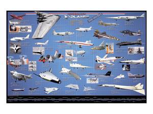American Aviation - X-Planes