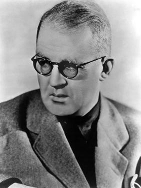 American director John Ford (1894- 1973) (b/w photo)