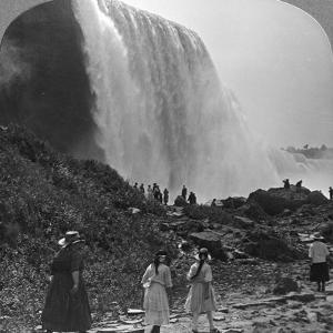 American Falls, Niagara Falls, New York, USA