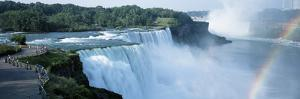American Falls Niagara Falls Ny USA
