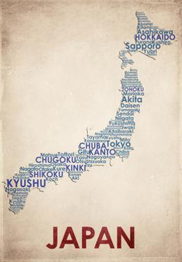 Japan by American Flat