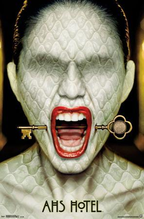 American Horror Story- Key