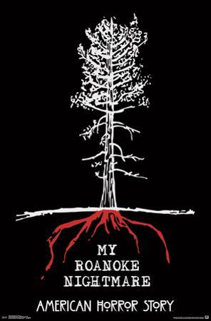 American Horror Story-  My Roanoke Nightmare