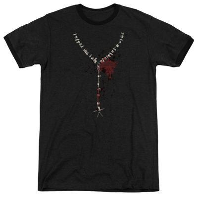 American Horror Story- Pain Necklace Ringer