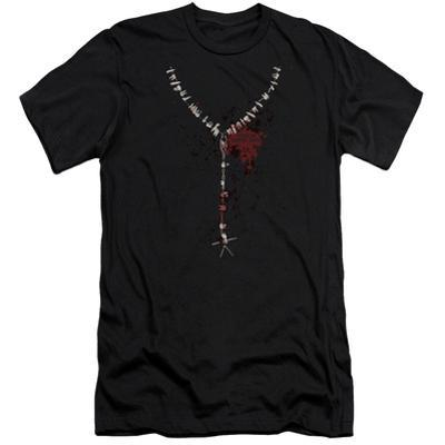American Horror Story- Pain Necklace Slim Fit