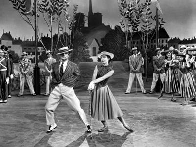 American in Paris, 1951