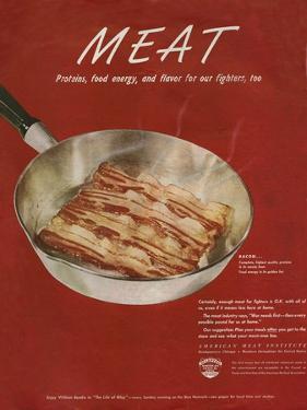 American Meat Institute, USA