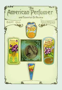 American Perfumer and Essential Oil Review, September 1910