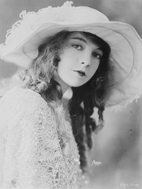 Lillian Gish, 1921 by American Photographer