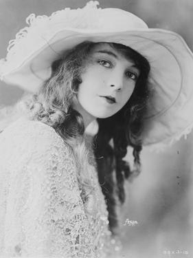Lillian Gish, 1921 by American Photographer