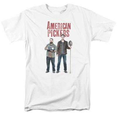 American Pickers- Season 5 Promo