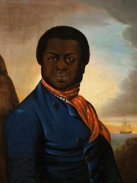 Portrait of a Sailor , c.1800 by American School