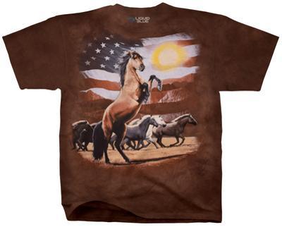 American Stallion Herd