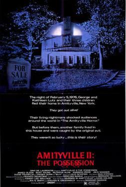 Amityville 2: The Possession