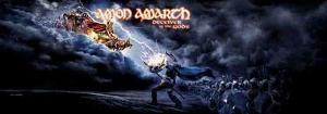 Amon Amarth - Reciever of the Gods