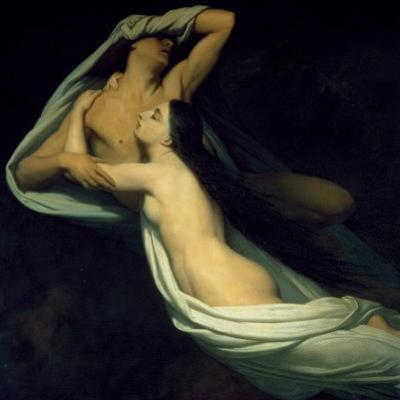 Amor and Psyche