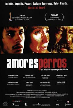 Amores Perros - Spanish Style