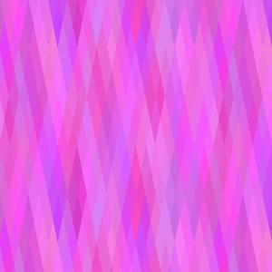 Geometric Background in Shades of Lilac by amovita
