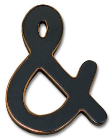 & (Ampersand)