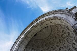 Amphitheater Central Park New York City