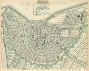 Amsterdam, Netherlands, c.1835