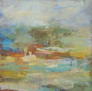 Mist IV by Amy Dixon