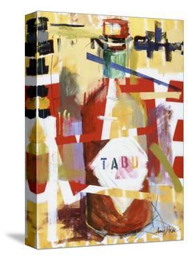 Tabasco Tabu by Amy Dixon