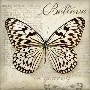 Believe in Yourself by Amy Melious