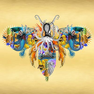 Fantasy World - Bee by Amy Shaw