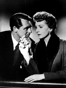 An Affair to Remember, Cary Grant, Deborah Kerr, 1957