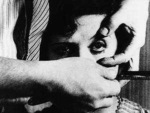 An Andalusian Dog, 1929 (Un Chien Andalou)