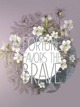 Brave by Anahata Katkin