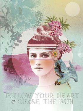 Follow Your Heart by Anahata Katkin