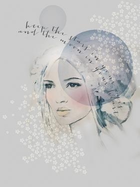 Keep the Stars by Anahata Katkin