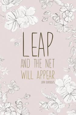 Leap by Anahata Katkin