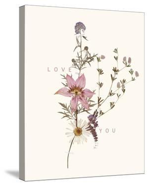Love You - Simply by Anahata Katkin
