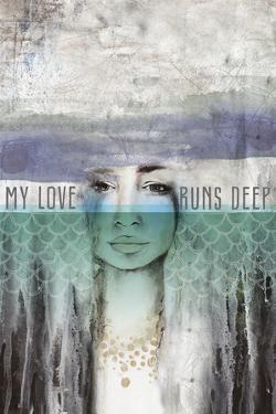 My Love by Anahata Katkin