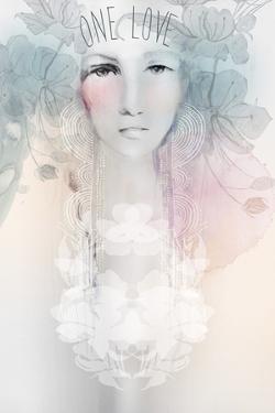 One Love by Anahata Katkin