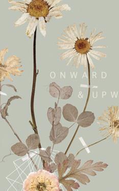 Onward and Upward by Anahata Katkin