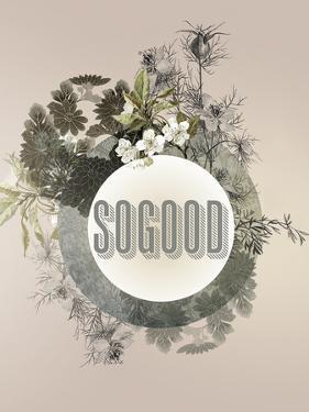 So Good by Anahata Katkin