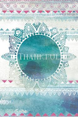 Thankful by Anahata Katkin