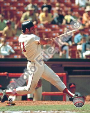 Anaheim Angels - Jim Fregosi Photo