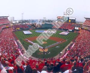 Anaheim Angels Photo
