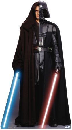Anakin - Vader